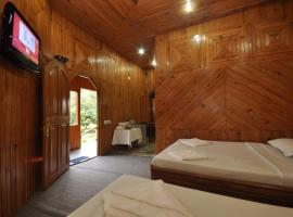 Suncity Resort Lataguri, Jalpāiguri