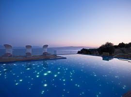 Adrina Resort & Spa, Панормос Скопелос
