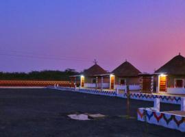 Banni Village Stay, Bherandiāla (рядом с городом Niruna)