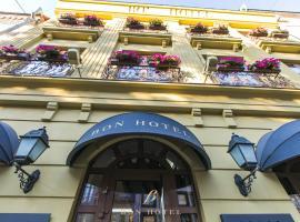 Bon Hotel, Днепр