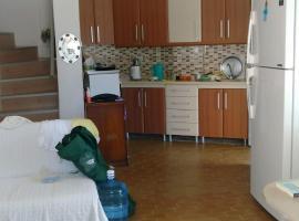 Summer Villa on Yenikum Sahil, Guzelcamlı