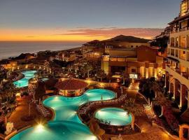 Suites at Sunset Beach Cabo San Lucas Golf and Spa