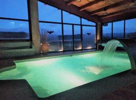 Casa Spa en montaña