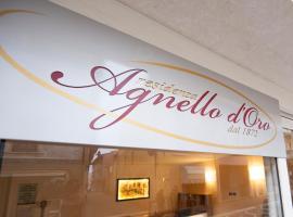 Residenza Agnello D'Oro, Bussolengo