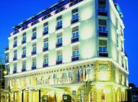 Hotel Traíña, San Pedro del Pinatar
