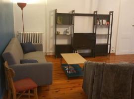 Appartement Trois Couronnes