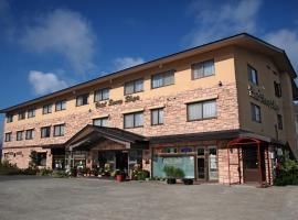 Hotel Sunny Shiga, Yamanouchi