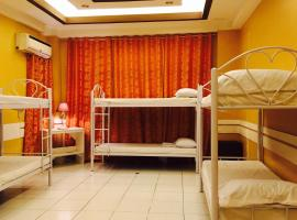 Airport Travelodge Manila