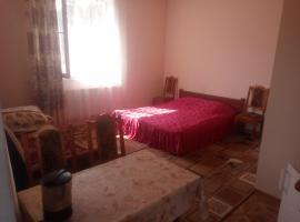Room on Galic'ka