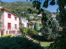 """Villa Vittoria Lake Como"""