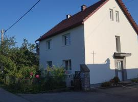Sobe Paula, Оточац (рядом с городом Krasovčevo Selo)