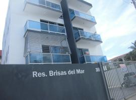 New apartment with sea view., Costa Verde (Quita Sueño yakınında)