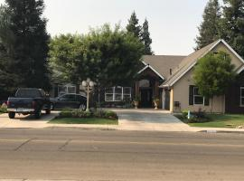 Whole home in Kingsburg California