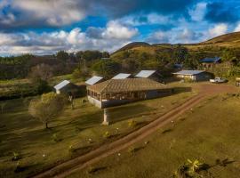 Cabañas Henua Iti