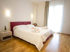 Arezzo Sport College Hotel