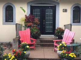 Maple View Cottage, Bancroft