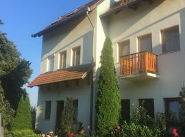 Sunny 1 apartment, Залакарош (рядом с городом Galambok)