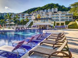 Planet Hollywood Beach Resort Costa Rica