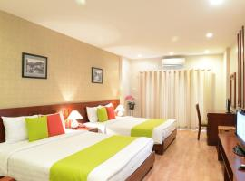 Golden Land Hotel, Ханой