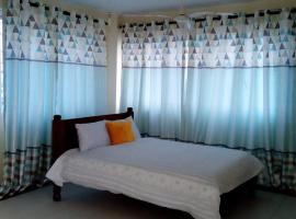 Elegant home apartment