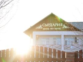 Hotel Sirdaria