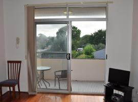 Accommodation Sydney Kogarah 2 bedroom apartment, Sidney (Bexley yakınında)