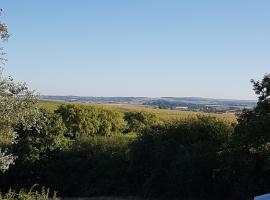 La Cantraigne, Audembert (рядом с городом Saint-Inglevert)