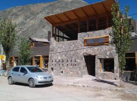 La Casa del Abuelo, Purmamarca