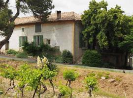 Maison Pech Merle, Aigues-Vives