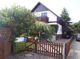Haus Am Hermsberg, Weißig