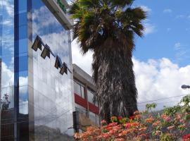 Hotel Dona Paula, Abancay