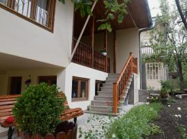 Guest House Kartuli Suli