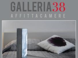 Galleria 38
