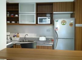 Yerbal apartamento