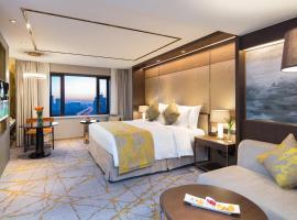 Golden Tulip Shanghai Rainbow (Formerly Jin Jiang Rainbow Hotel)