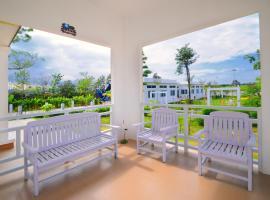 Blue Sky Villa Khao Yai