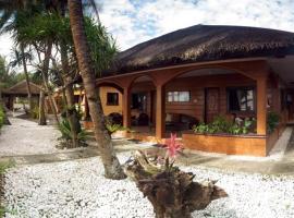 Pandan Beach Resort, Пандан