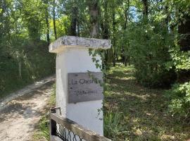 La Cheshaie, near aubeterre, Aubeterre-sur-Dronne