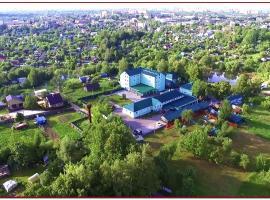 Dvoryanskoe Gnezdo