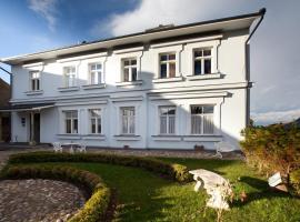 Nina Kordon Guesthouse, Alatskivi