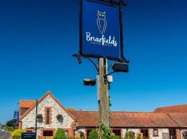 Briarfields Hotel, Titchwell