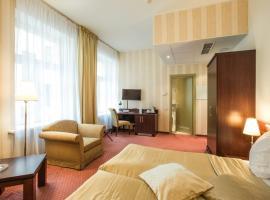 Monika Centrum Hotels