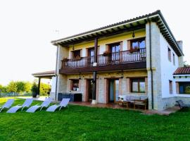 Hoteles baratos cerca de Las Caldas, Asturias - Dónde dormir ...