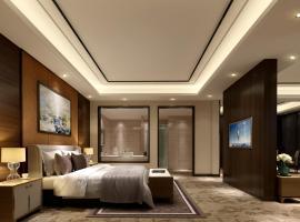 L'empereur hôtel大世界酒店