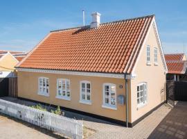 Neighborhouse to restaurant Hyttefadet - Gl. Skagen - 020434