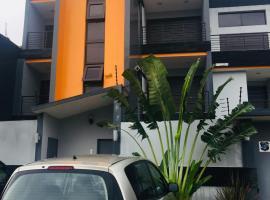 residence Sakina, Abidjan (Bregbo yakınında)