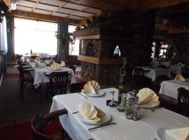 Restoran Stari Ribar, Ratkovići (Kiseljak yakınında)