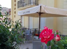 Hotel Pompei
