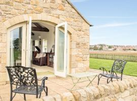 Beach View, Waterside Cottages, Alnmouth (рядом с городом High Buston)