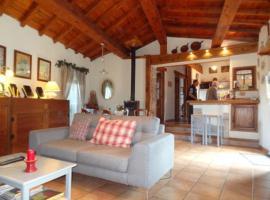 House La grange neuve, Montferrier (рядом с городом Монсегюр)